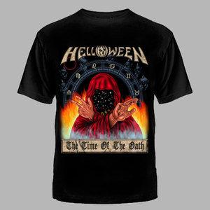 футболка-Helloween