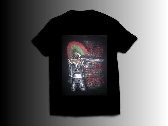 футболка Rock Eagle-size L