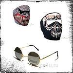 панк, рок, метал, альтернативной одежда