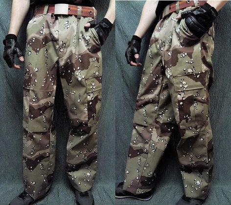 """брюки камуфляж """"Пустыня"""""""