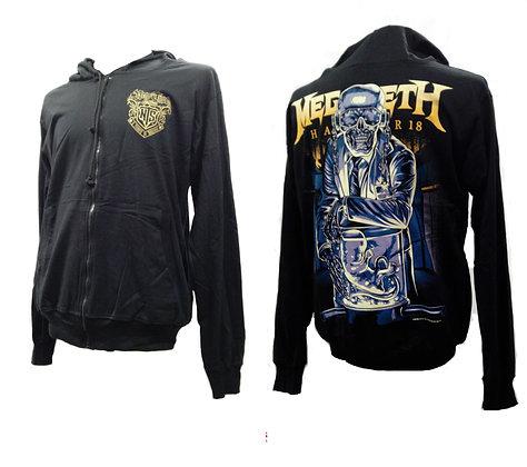 зиппер Megadeth