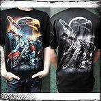 рок футболка в магазине рок арсенал мурманск