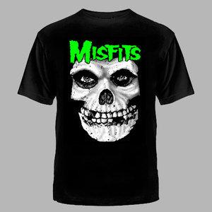 футболка Misfits