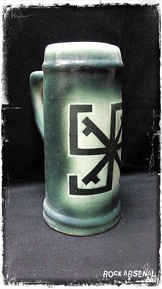 кружка с символикой
