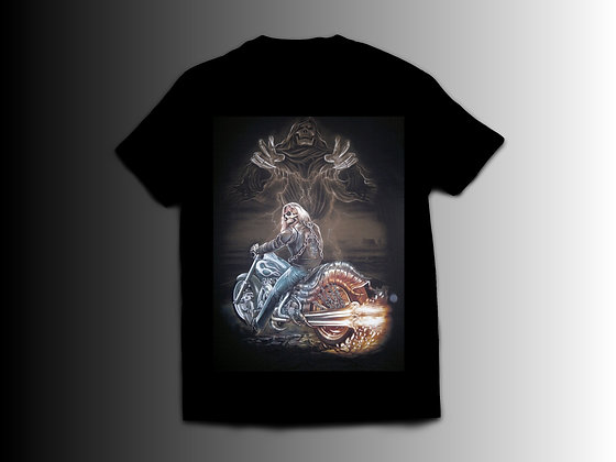 футболка Rock Eagle-size L