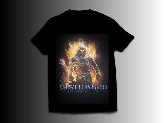 футболка Hot Rock-size XL