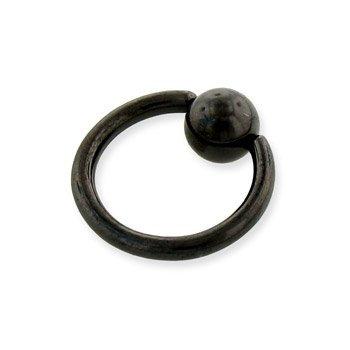 Кольцо с шариком 1,2х8х3 мм