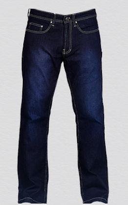 мото джинсы с КЕВЛАРОМ FRT-1 (INDIGO)
