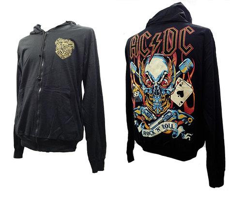 зиппер AC / DC