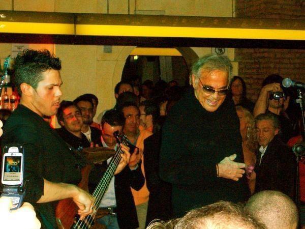 Larry & Franco Califano