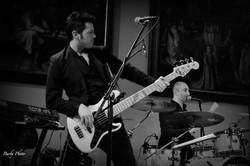 Larry Band in Residenz München