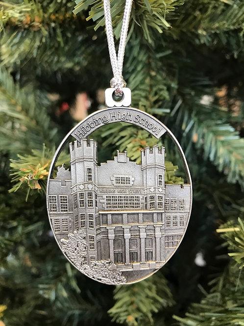 2012 Hibbing Historical Society Ornament