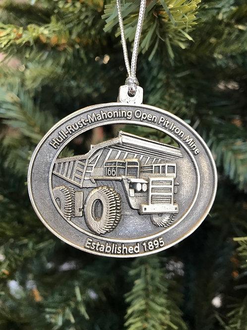 2019 Hibbing Historical Society Ornament