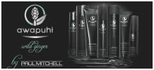 Awapuhi by Paul Mitchell is a wonderful hair care product