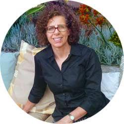 Debbie Gliksman Urban Oasis