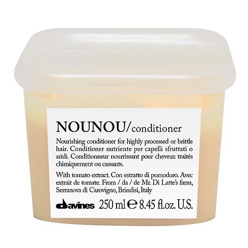 NouNou Conditioner 250 ml