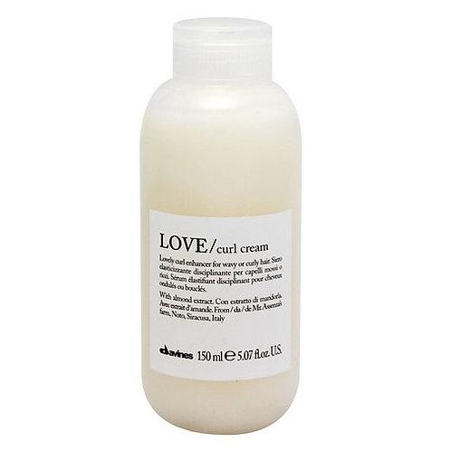 Love Curl Cream