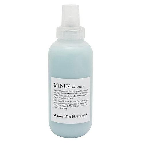 Minu Hair Serum 150 ml
