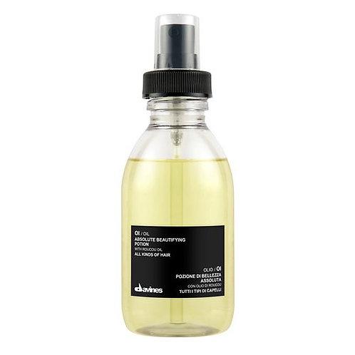 Oi Oil Absolute Bodifying Potion 135 ml