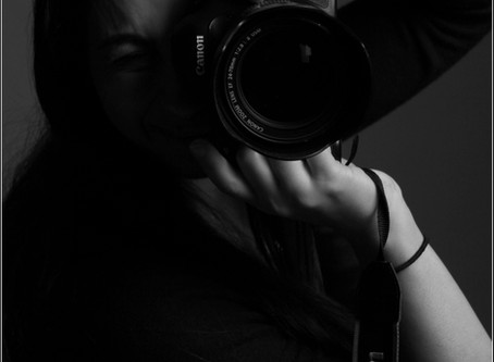 Photography Moments & Beginnings of the Dream..