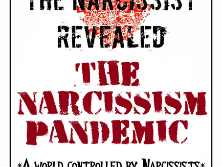 Narcissism & why its increasing in today's society?