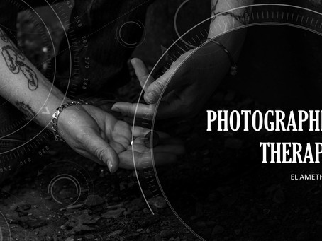 What is Photographic Therapy?
