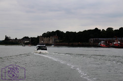 My 1st home town - Medway