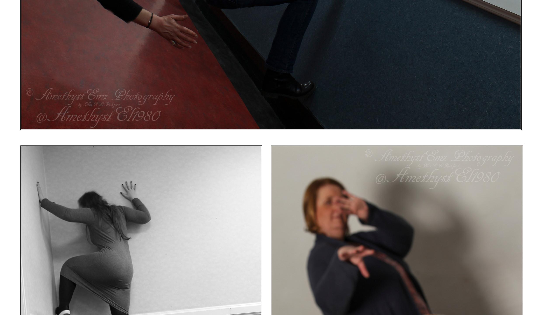 copy right Levitation collage