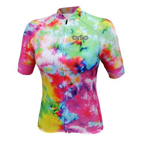 Camisa Tie Dye Competizione