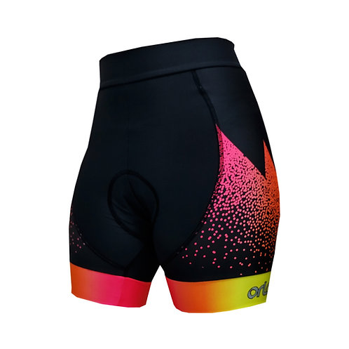 Bermuda Shorts Feminina Véllo
