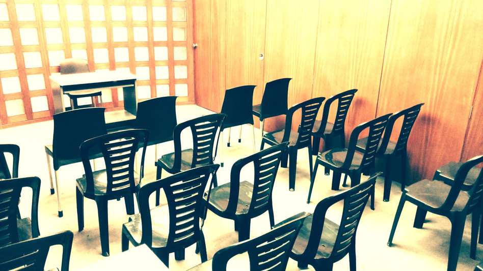 sala seminarios