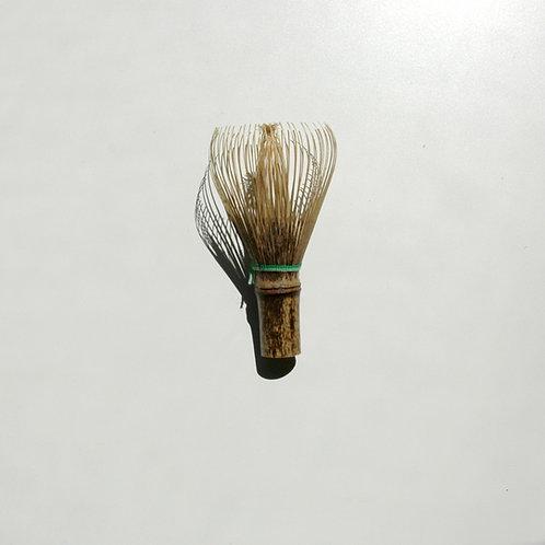 Black bamboo Shin Green gradation