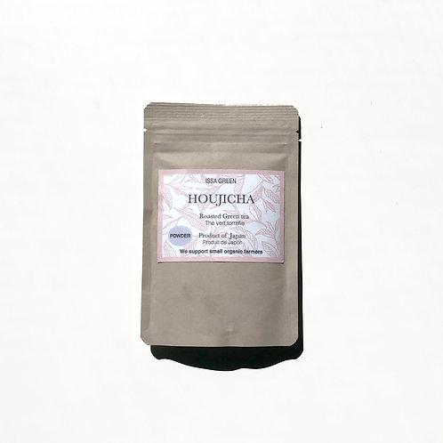 Houjicha - Powder 60g