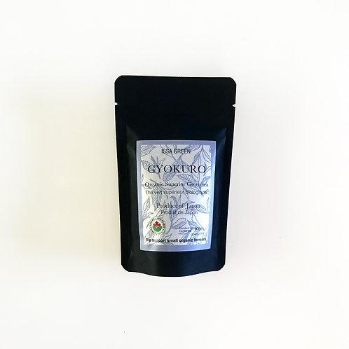 Gyokuro - Loose tea 30g