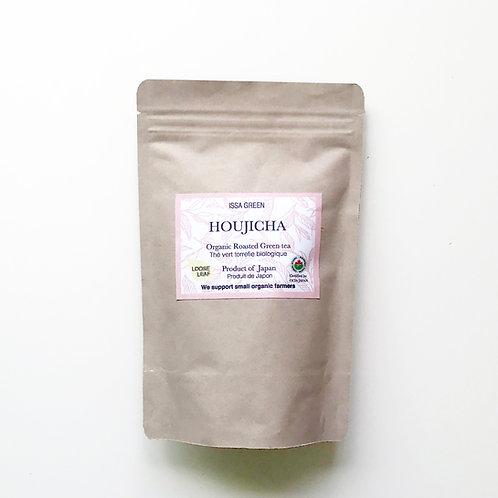 Houjicha - Loose tea 80g
