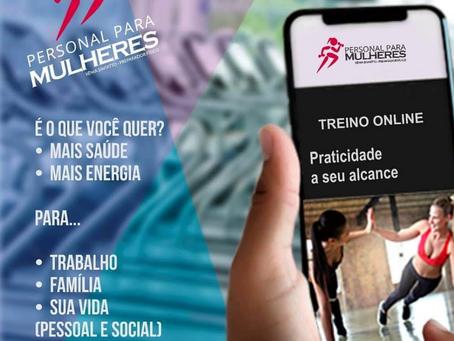 Treino de Glúteos P/ Mulheres com Personal Trainer Especialista