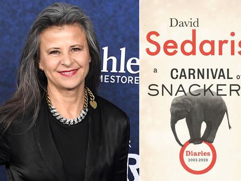 Tracey to Help Narrate New David Sedaris Book