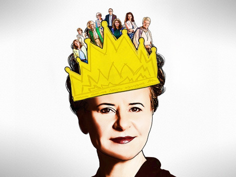 """""""Tracey Ullman's Show"""" Heads to BritBox"""