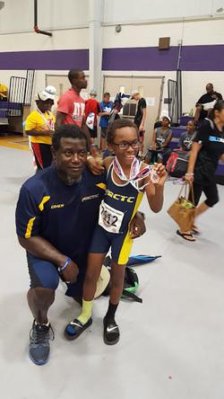 Coach Robert & Vaughn