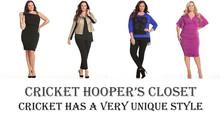 Cricket 's Closet