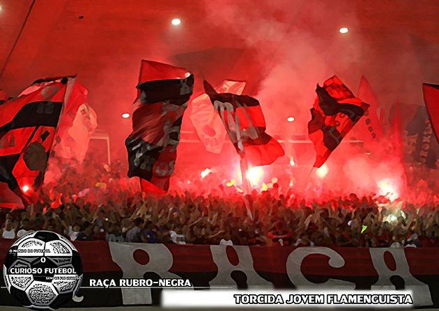 Os10- As 10 Maiores Torcidas Organizadas do Brasil