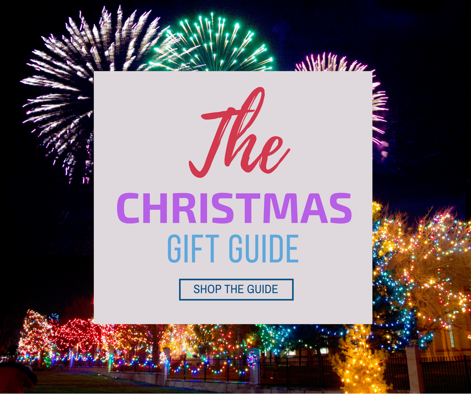 Christmas gift guide for kids, adults, teens who love music