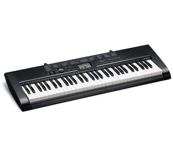 Christmas gifts for kids and musicians, singers, keyboard