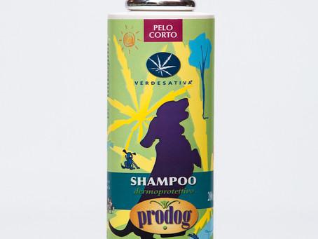 Eryblog: Shampoo Prodog Verdesativa