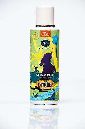 Shampoo Pelo Lungo