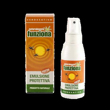 Emulsione Anti-Zanzare Protettiva