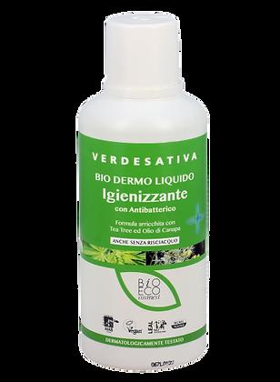Bio Dermo Liquido Igienizzante