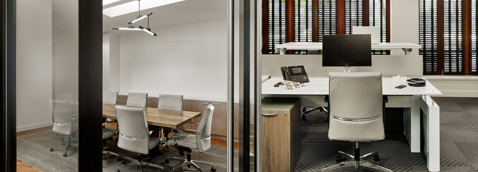 Office Project in South Park