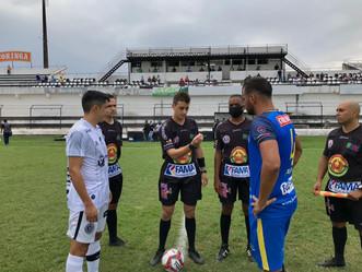 ASA vence Desportivo Aliança por 1 x 0 na abertura da Copa Alagoas 2021