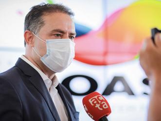 Inicialmente, Alagoas receberá cerca de 70 mil doses para vacinar profissionais de saúde e índios